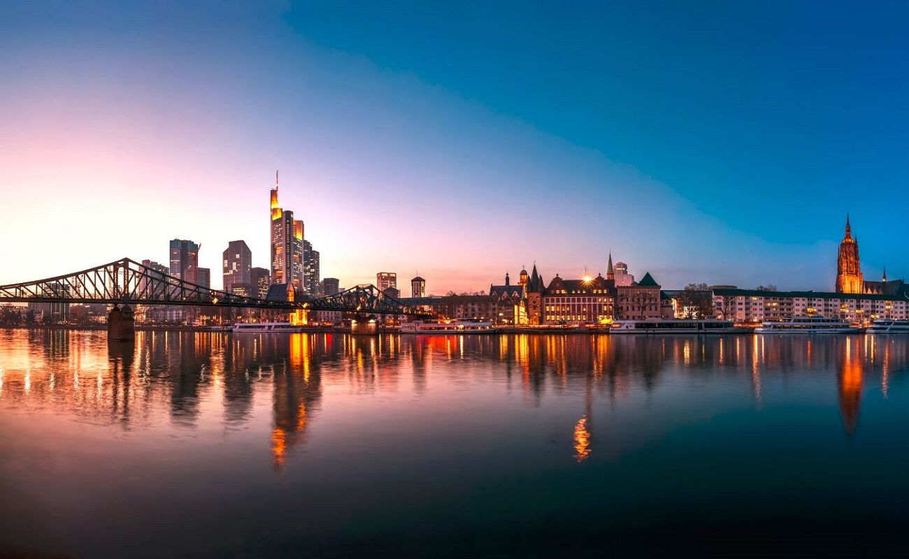 City Safari - Fotokurse in Frankfurt